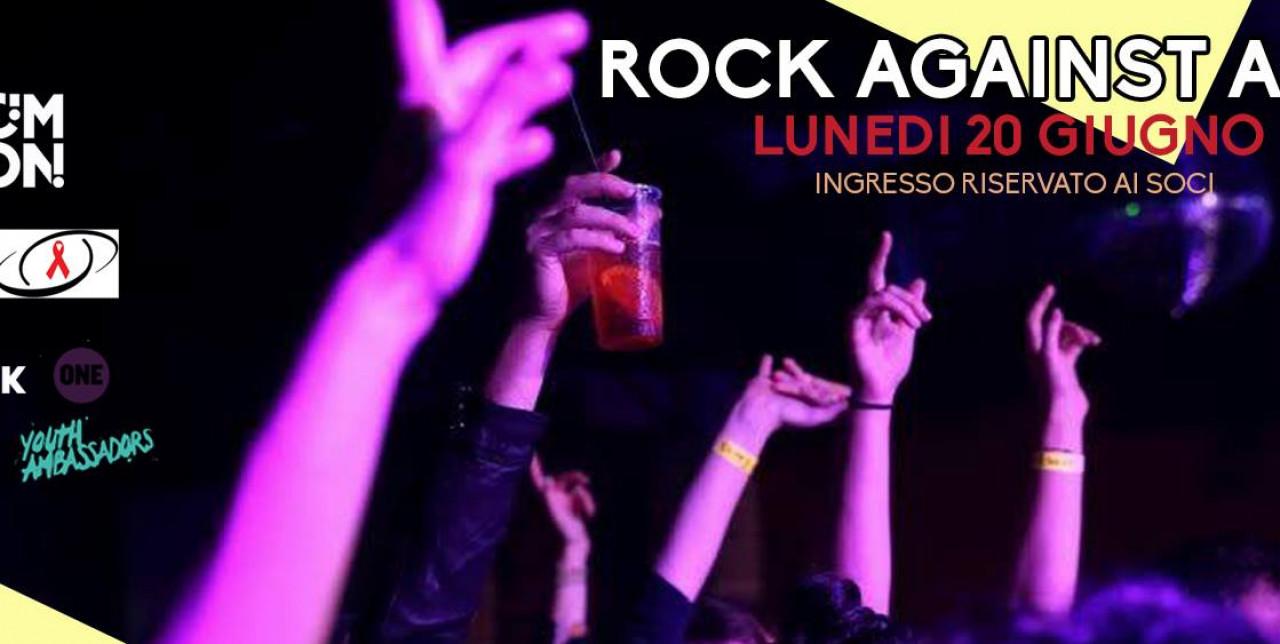 Rock Against AIDS