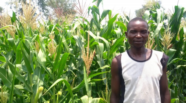 Strengthening resilience of vulnerable communities in the Salima and Mangochi districts