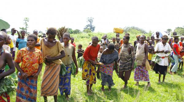 10 anni con i pigmei Aka nella Repubblica Centrafricana