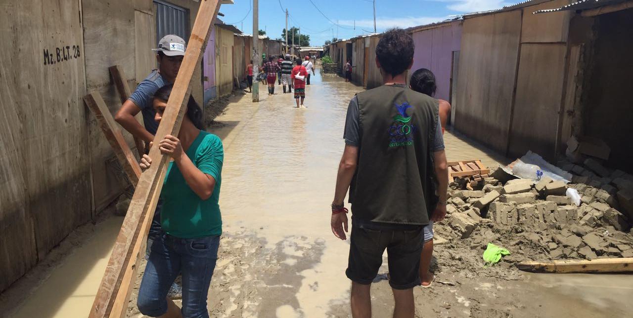 I danni del Niño Costero: il quadro della situazione