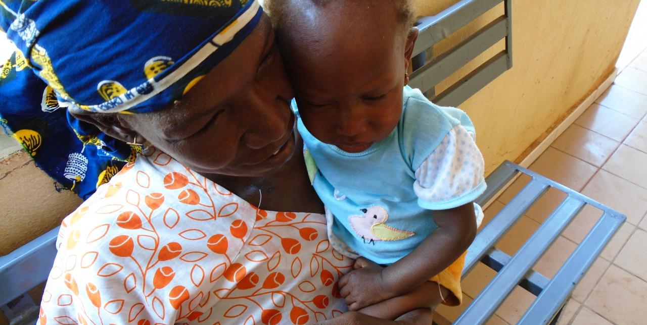 Mali : la lutte contre la malnutrition continue