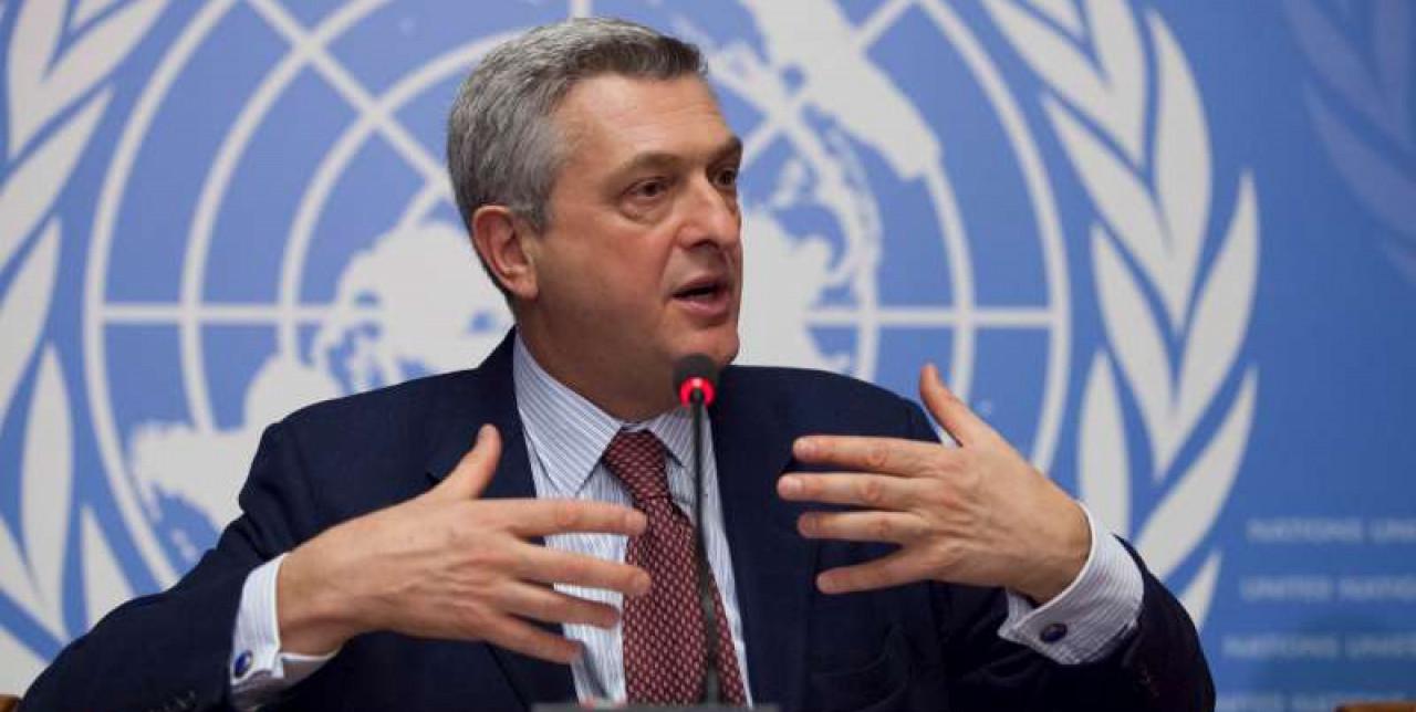 Emergenze umanitarie: Filippo Grandi parla a Lugano