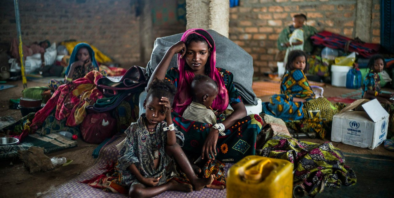 Central African Republic: an increasingly worse situation. The statement of NGOs
