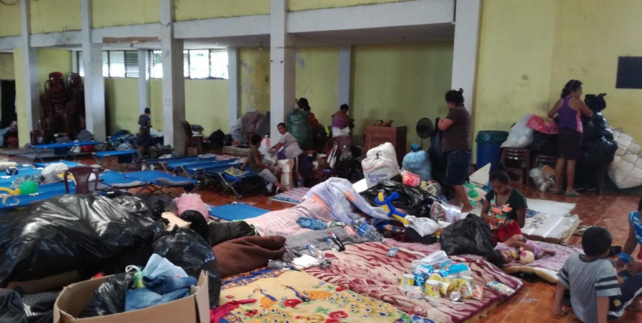 Guatemala: a una settimana dalla catastrofica eruzione del Volcàn de Fuego