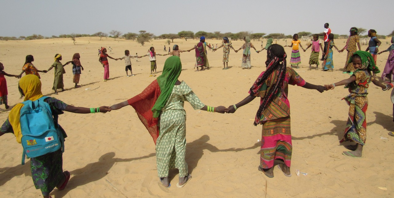 Tchad: un programme pour l'éducation