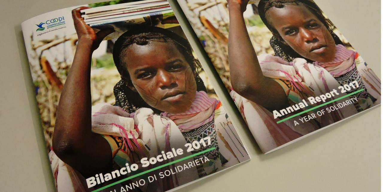 Presentato il Bilancio sociale 2017 di COOPI