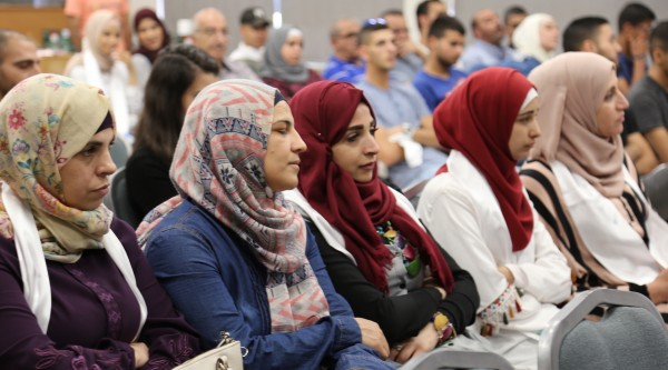 Protection, resilience and empowerment of vulnerable Palestinian women in East Jerusalem