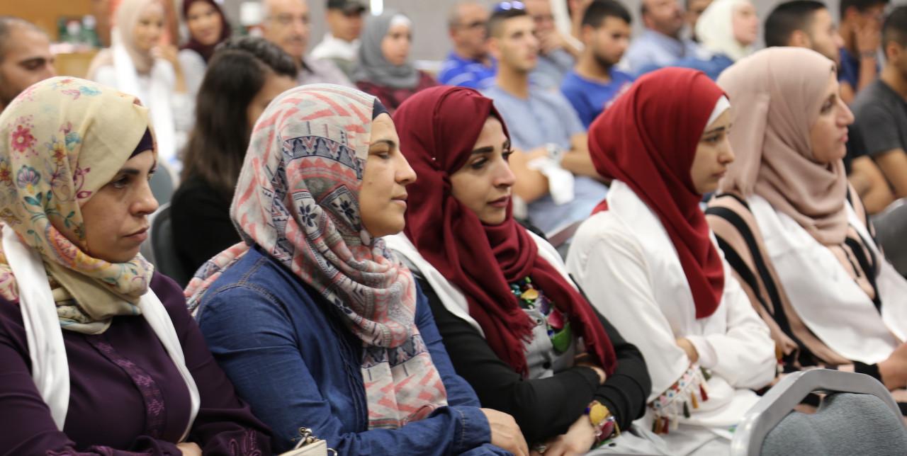 Gerusalemme Est: contro la violenza e per l'inclusione delle donne