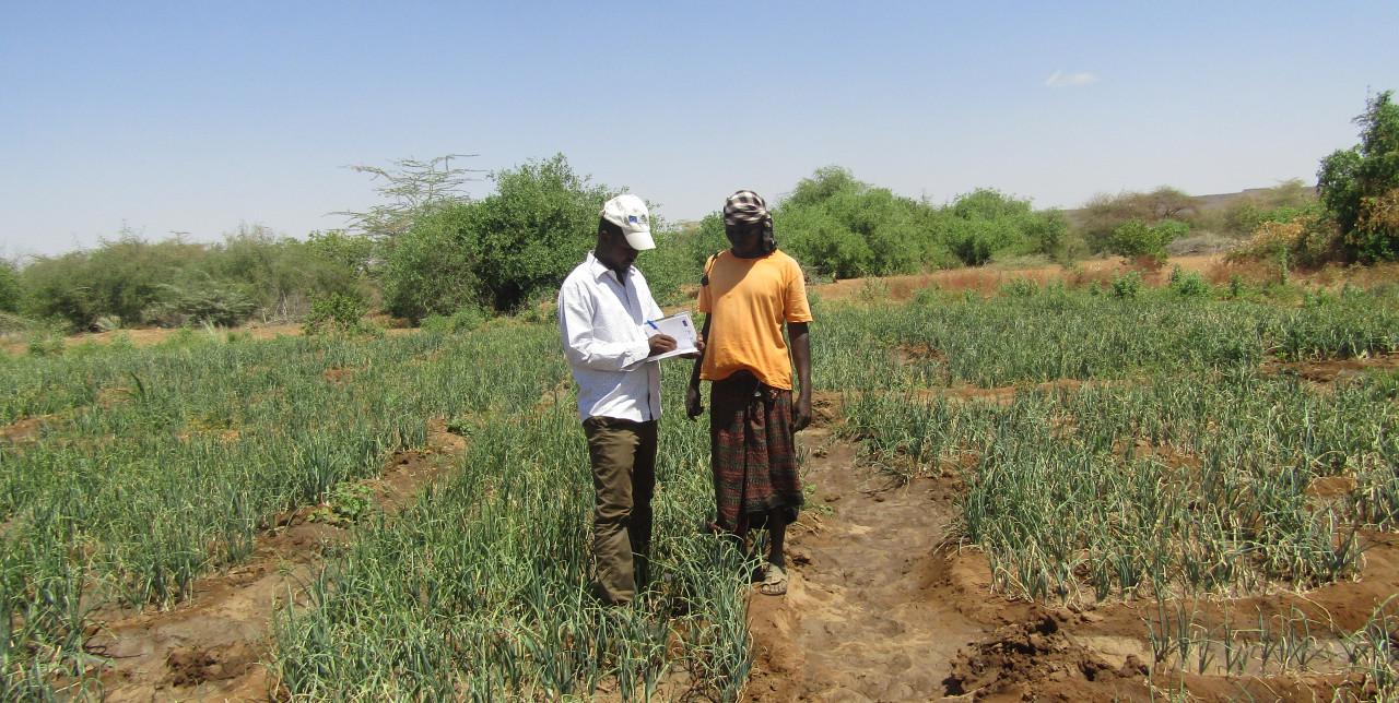 Somalia: un futuro migliore per Mohamud