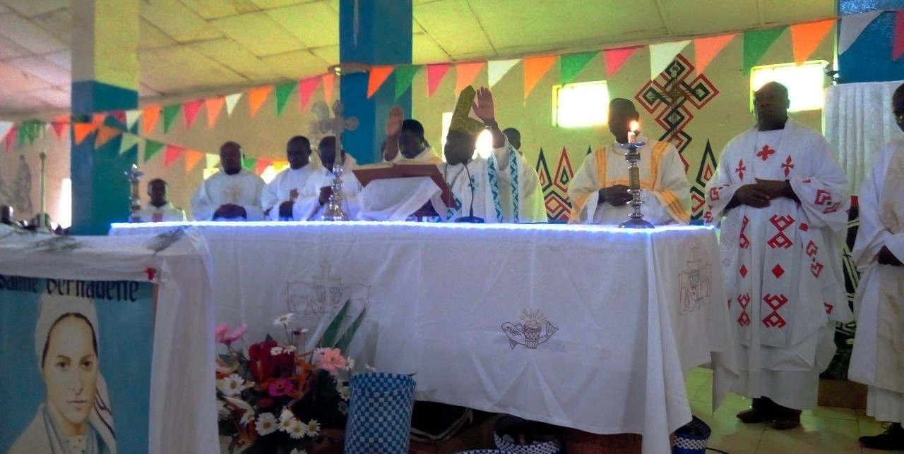 Walungu: remembering Father Barbieri