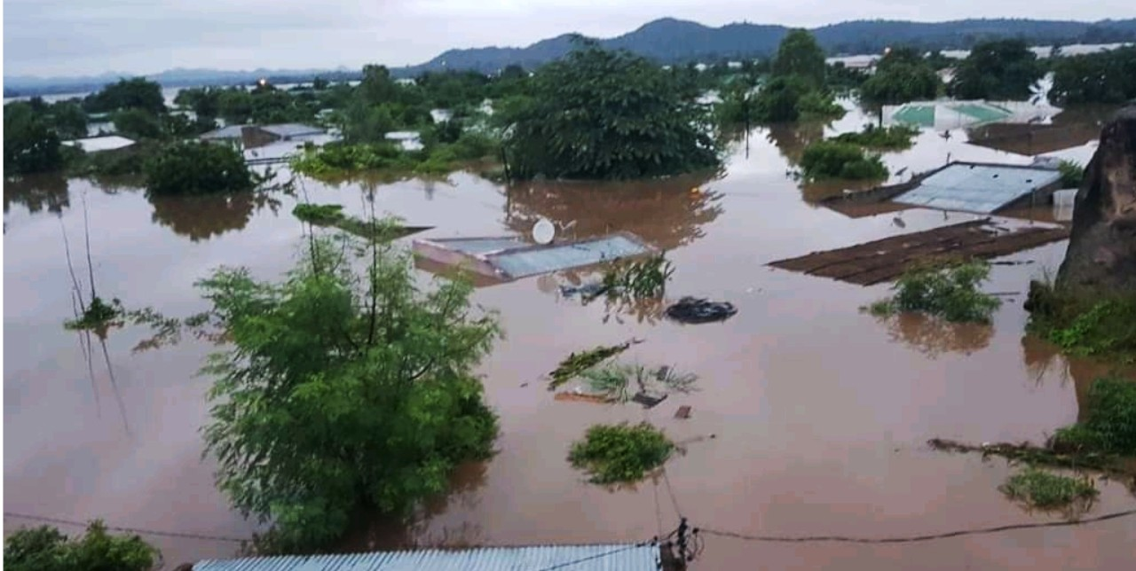 Malawi. Our main actions to tackle flooding