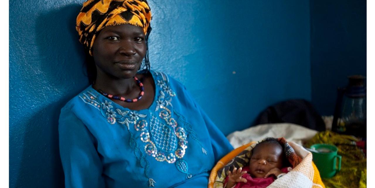 Ituri, la storia di Thérac contro la malnutrizione