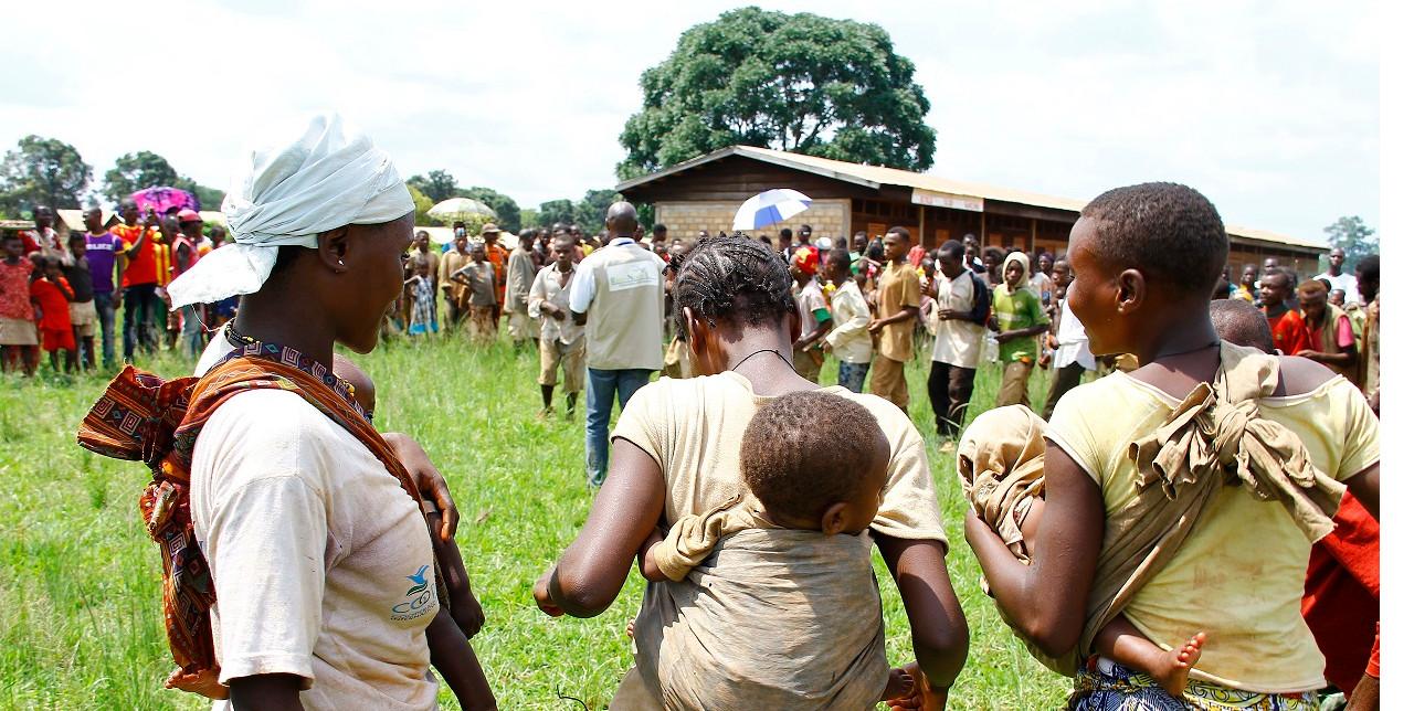 RDC, Pweto: con l'istruzione salviamo i bambini dall'arruolamento forzato