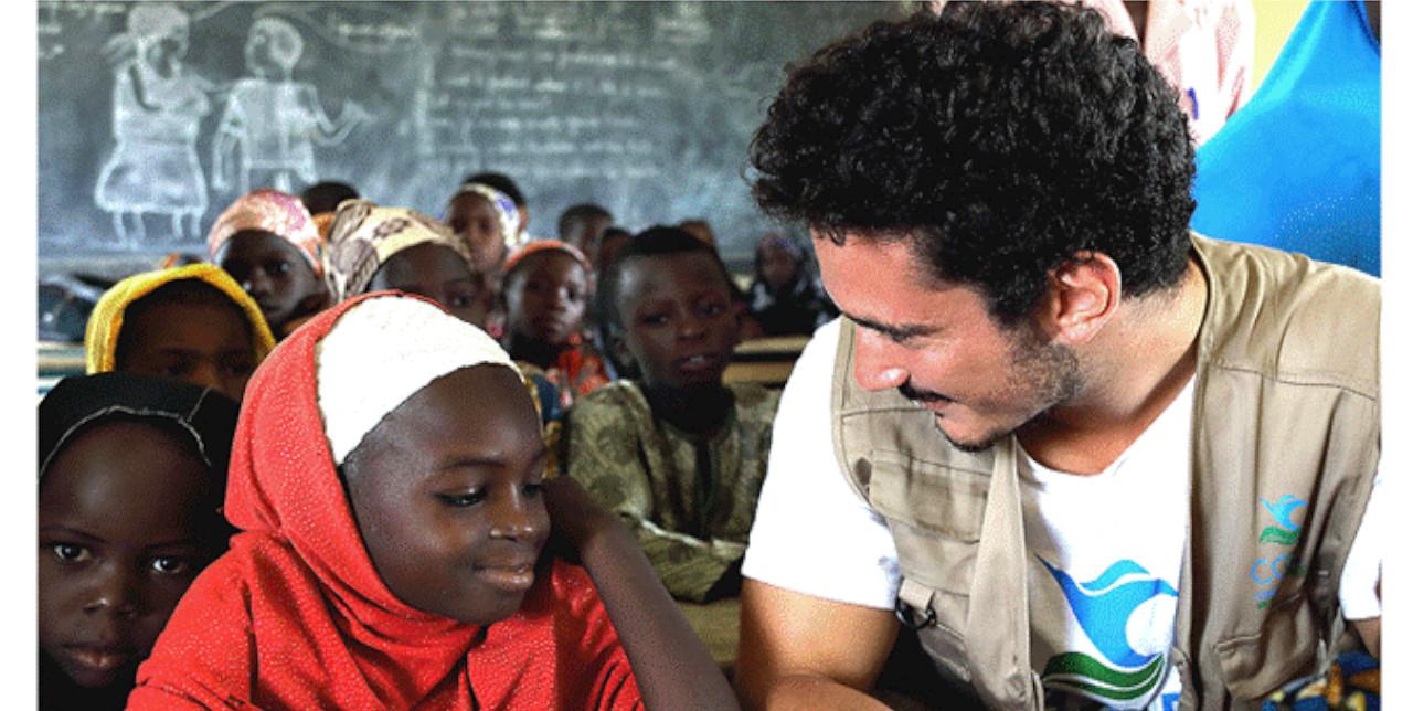 Formazione professionale per operatori umanitari