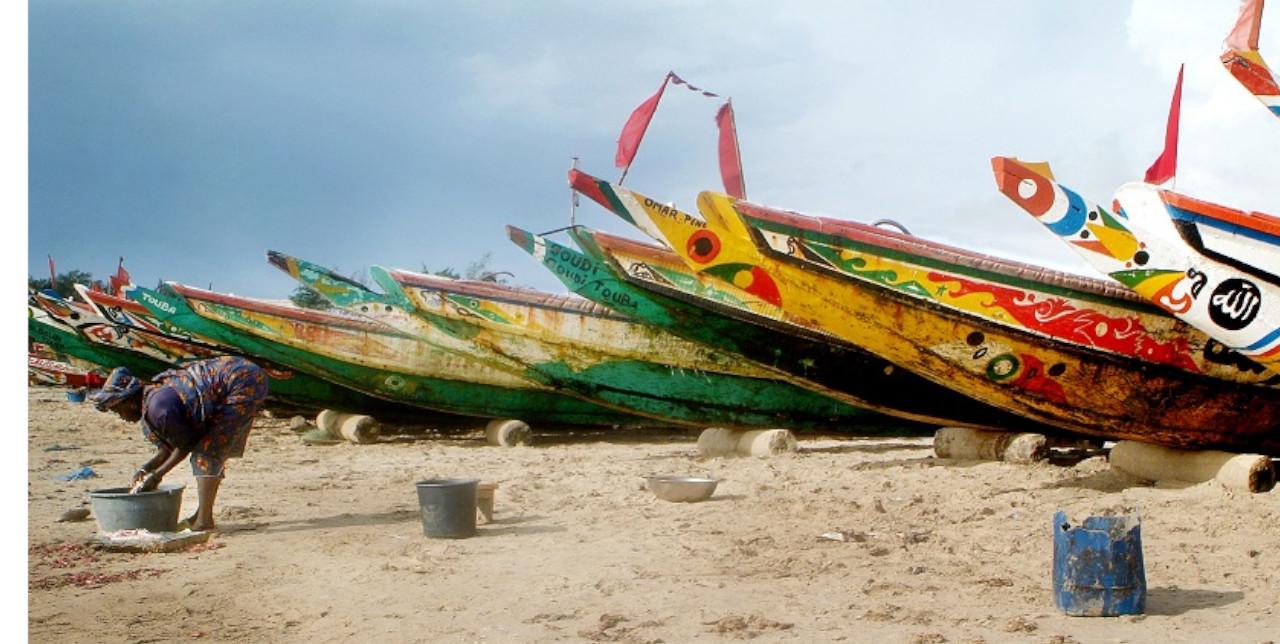 Senegal. Vivre et réussir chez moi. Per una migrazione sostenibile