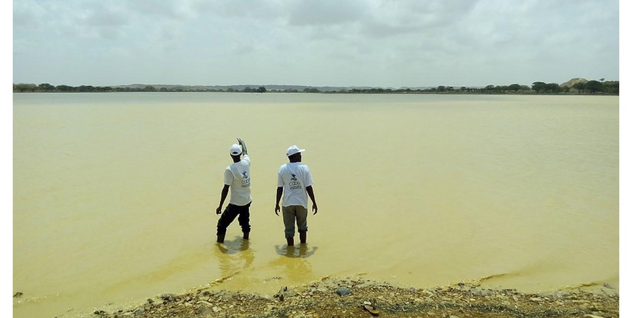 Nord Darfur: nuove dighe per contrastare gli effetti di El Niño