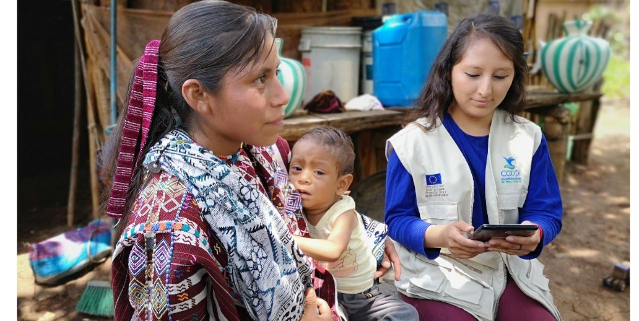 Guatemala: aiutiamo Aníbal a sconfiggere la malnutrizione
