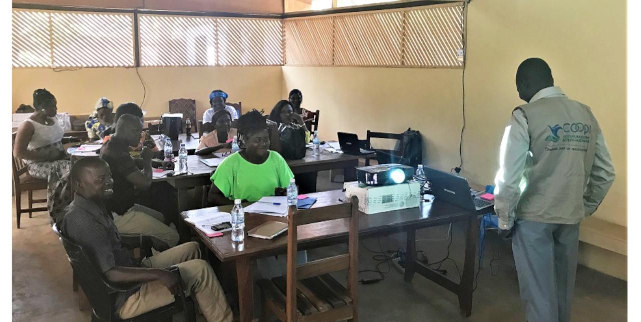 RCA: l'economia di Lobaye riparte da una nuova governance