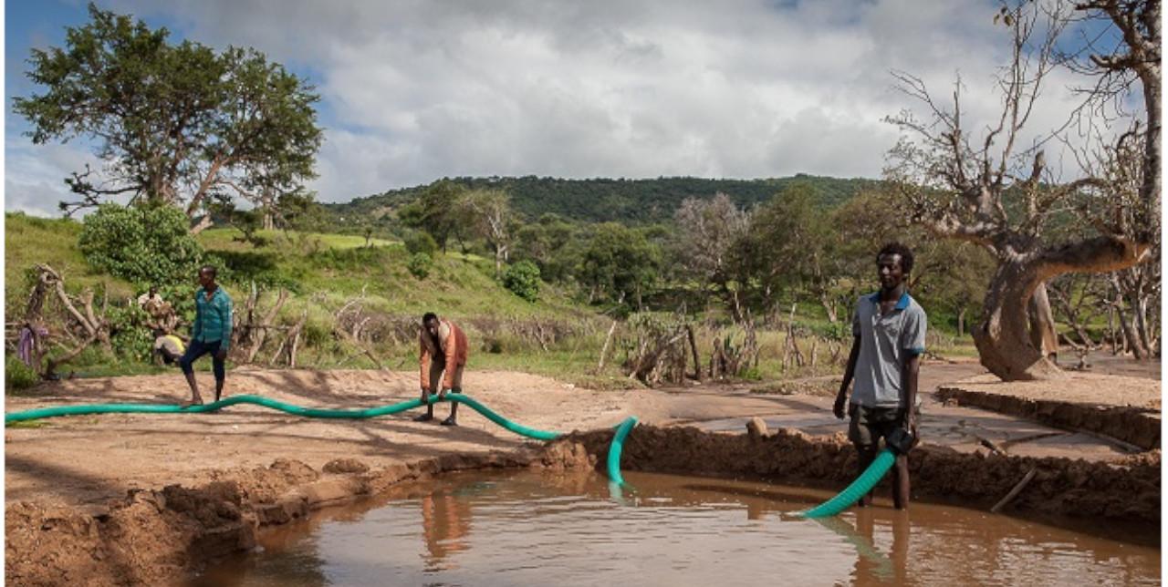 Etiopia: partono i test sulle pompe solari