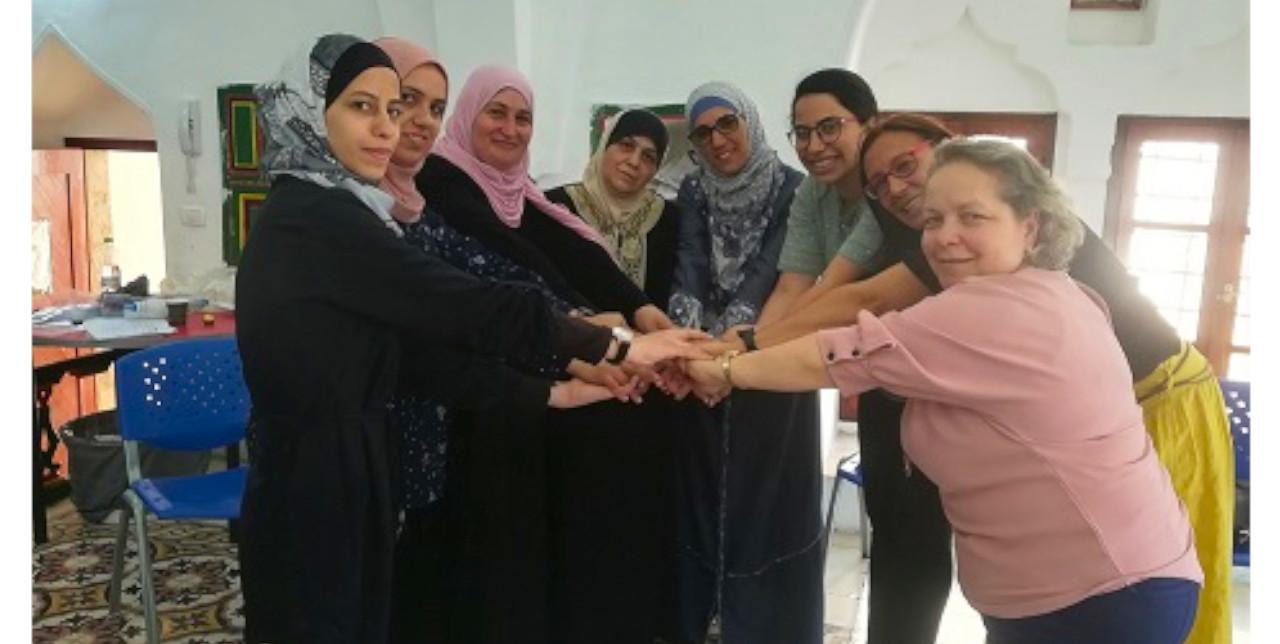 Diritti delle donne. Haifa: Ora sono una donna-leader