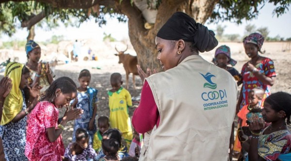 Protecting and promoting community reintegration of crisis-affected children