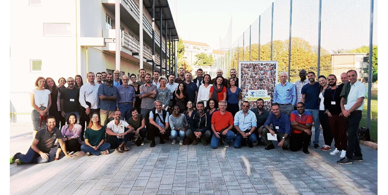 COOPI Meeting 2019 - 9th edition
