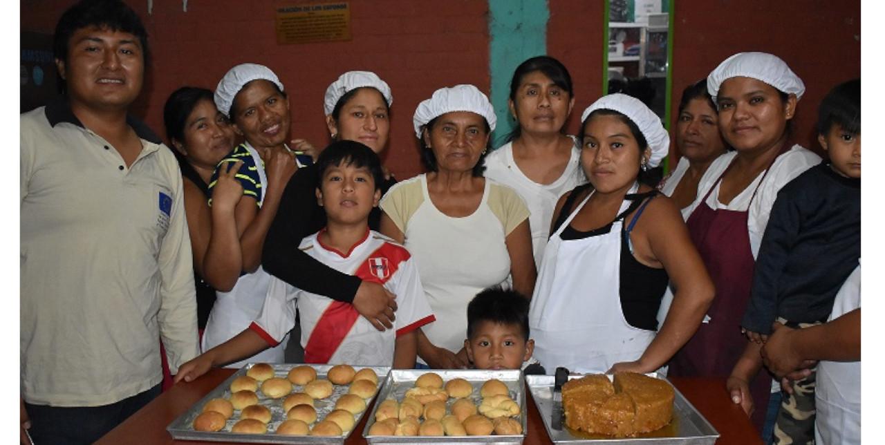 Vamos Piuranos: nuove iniziative comunitarie di sviluppo economico dopo il Niño