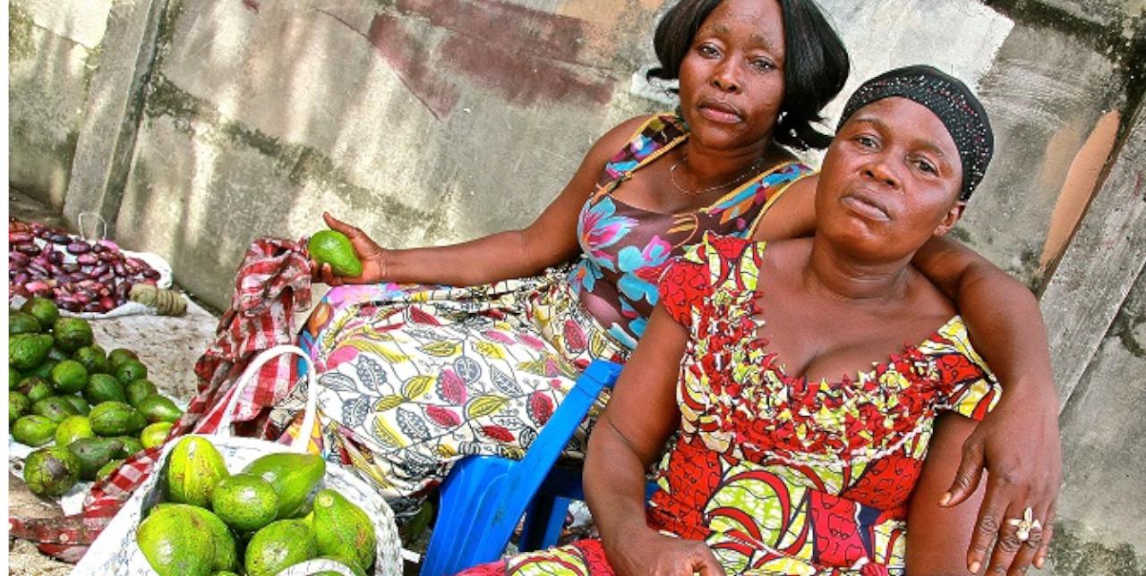 Gender based violence. Communities break the silence in Lomami