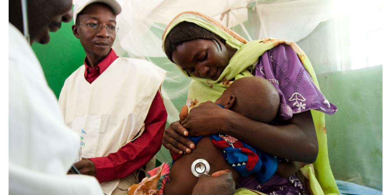 Our fight against malnutrition in Central Kasai is proving successful