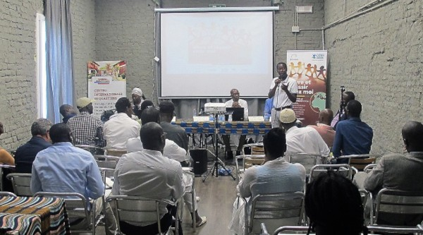 The Senegalese diaspora will revitalise the local economy