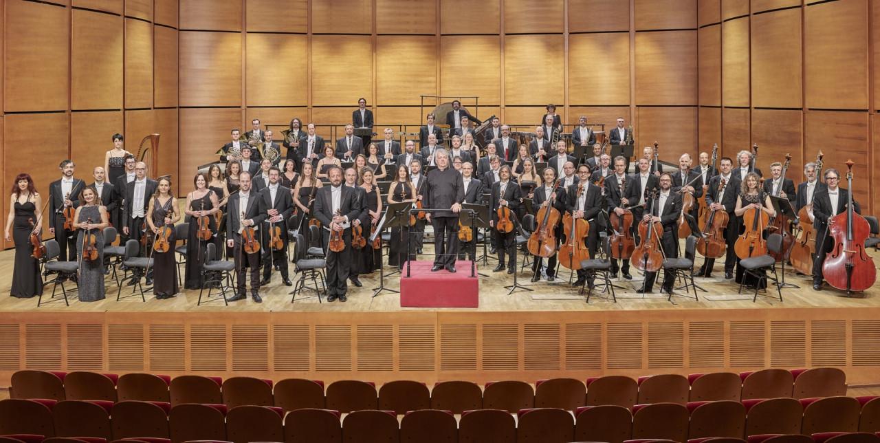 Concerto di Natale per COOPI: La Bella Addormentata