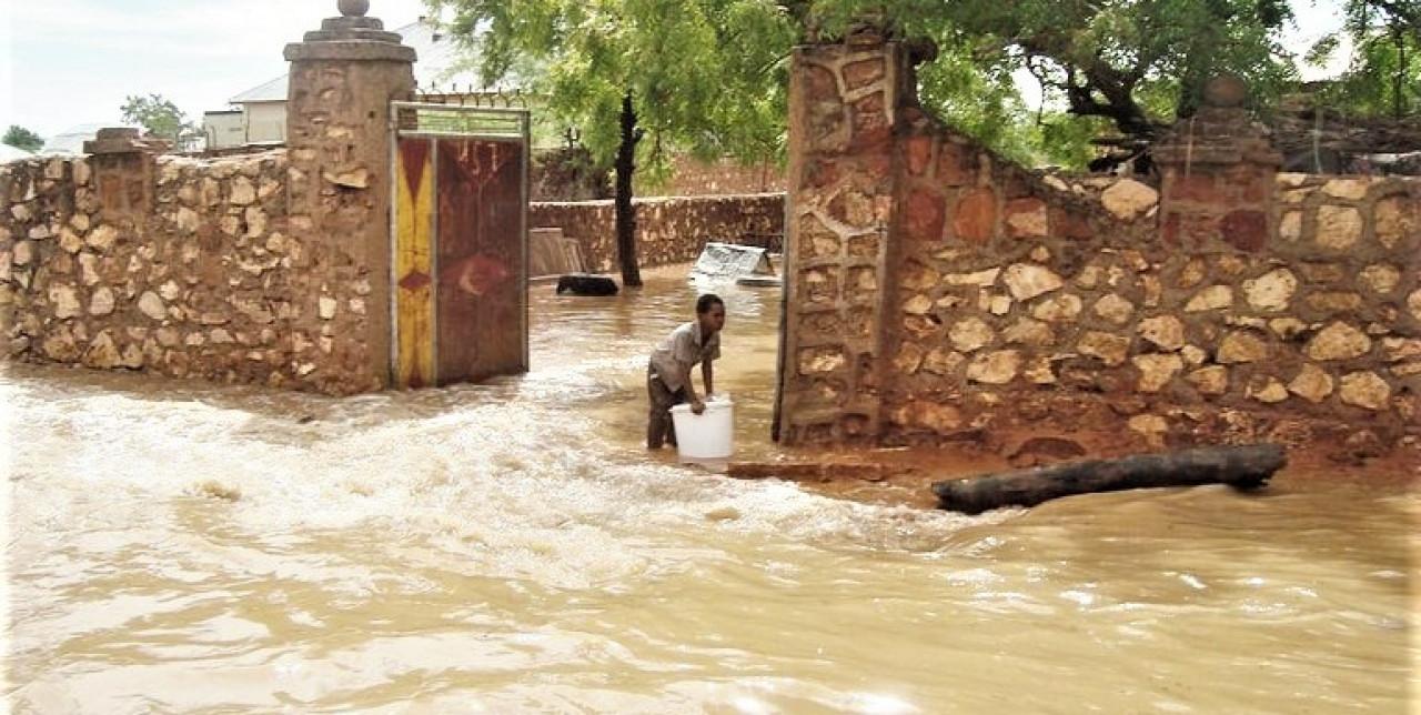 Somalia: emergenza alluvioni