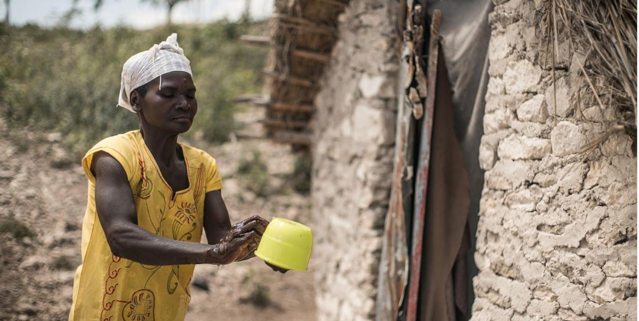 Food security emergency in Haiti