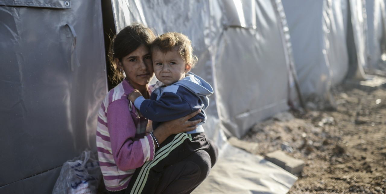 Ancora emergenza Siria
