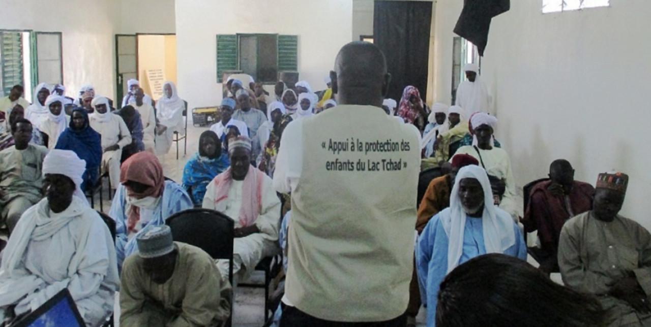 Tchad. Le dialogue communautaire comme solution aux conflits