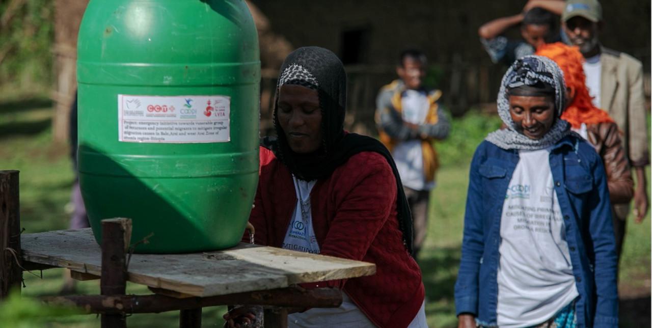 AOI, CINI e LINK2007: Il MAECI non metta in sofferenza i programmi di aiuto umanitario e sviluppo per il contrasto al Covid-19
