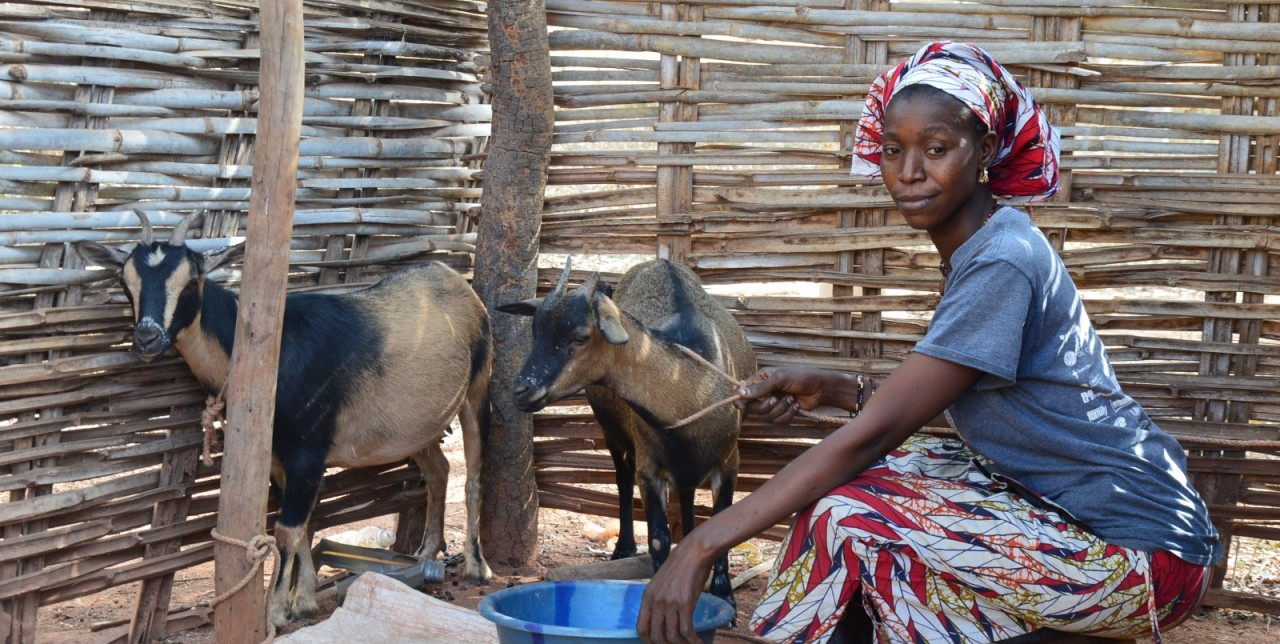 COVID-19. COOPI launches an assessment on food security and livelihoods in nine vulnerable countries