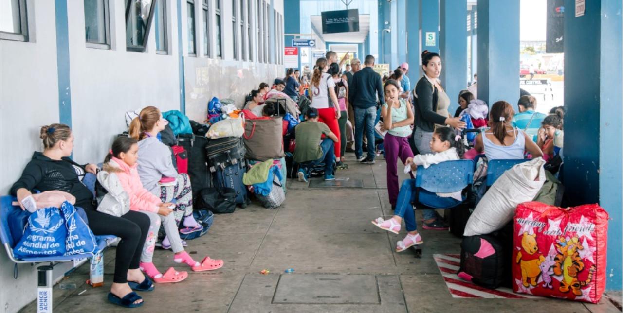 Ecuador. Miglioriamo le condizioni di vita delle famiglie più vulnerabili