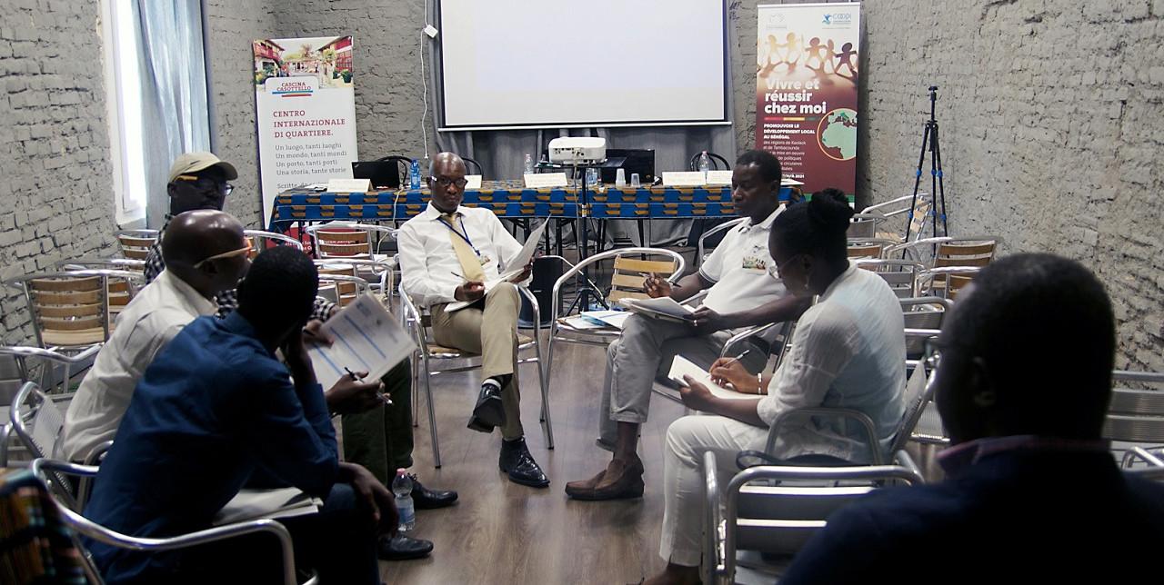 Senegal. Diaspora e meccanismi di sostegno alle imprese