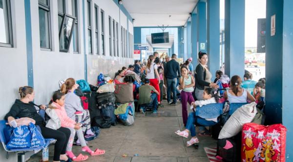 Protezione e sicurezza per i bambini e gli adolescenti nel contesto della mobilità umana