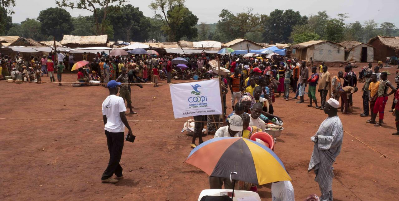 RCA. 300 agricoltori rafforzano la loro capacità di resilienza