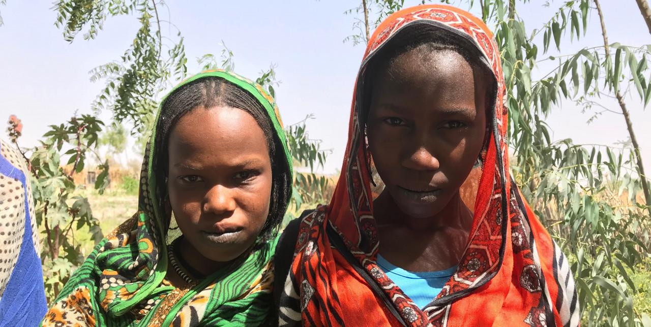 Ciad. COOPI favorisce l'inclusione e la protezione dei bambini vulnerabili