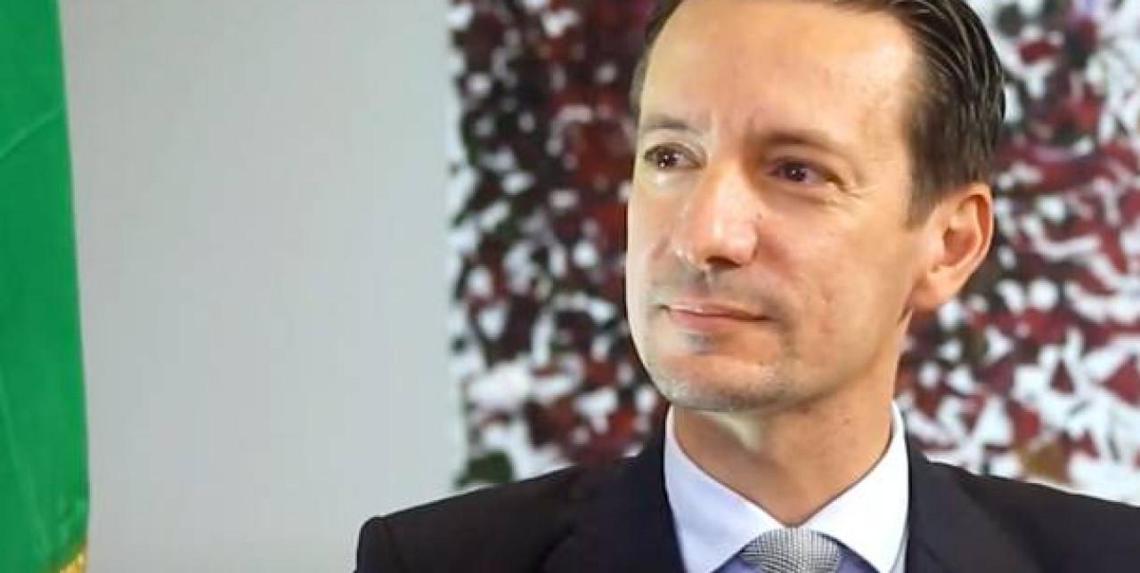 Il cordoglio di COOPI per la scomparsa dell'Ambasciatore Luca Attanasio