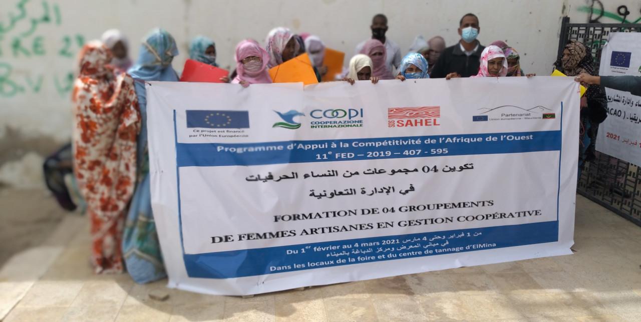 Mauritania. Migliorano i settori avicolo e del cuoio grazie all'Unione Europea