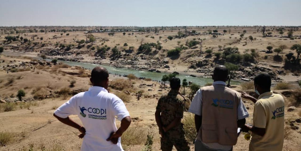 Ethiopian refugees, future scenarios studied with AICS