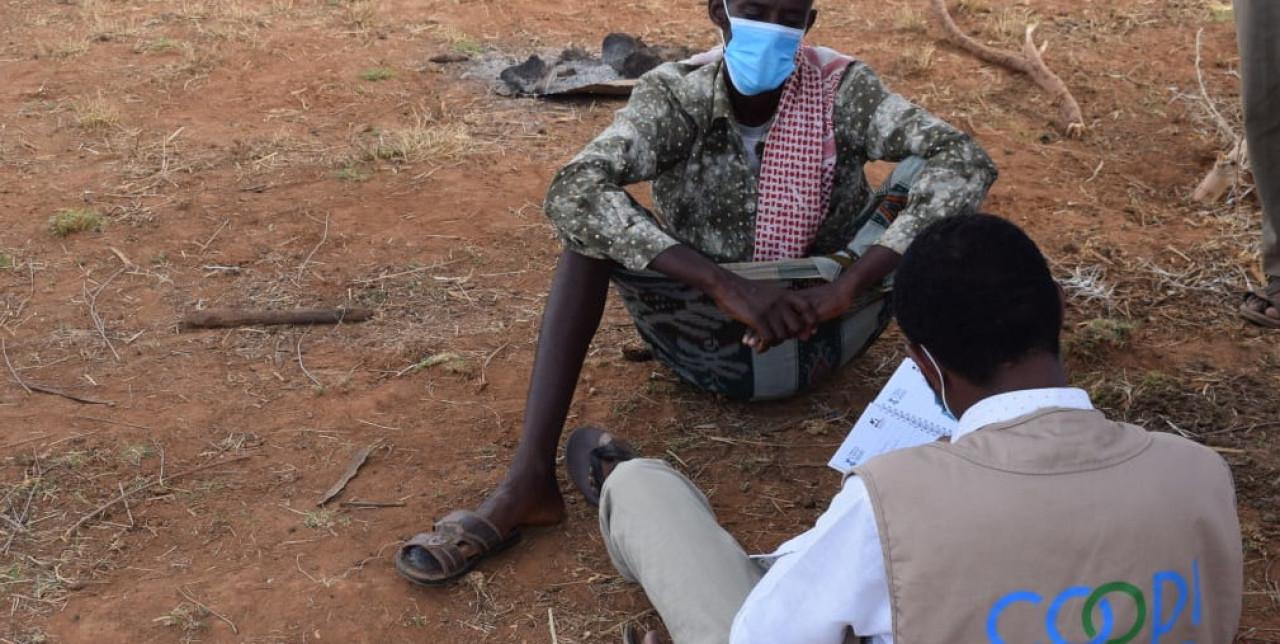 Somalia. Migliorare la vita dei piccoli agricoltori attraverso il sostegno a input agro-culturali
