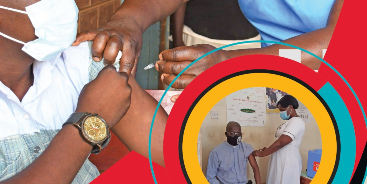 Malawi. L'Unione europea sostiene la campagna di vaccinazione anti COVID-19 in collaborazione con le ONG