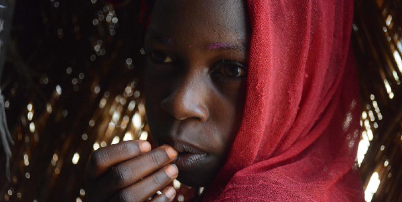 Niger, ensuring education for displaced children