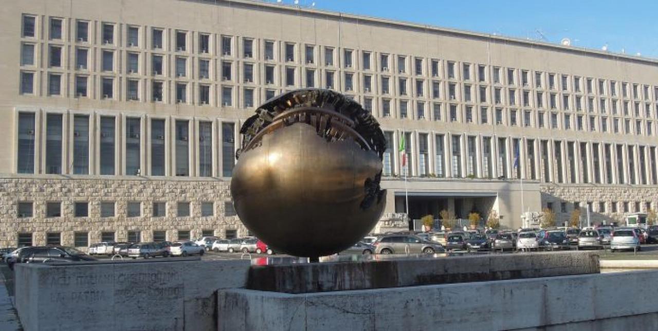 La società civile internazionale incontra il Governo italiano