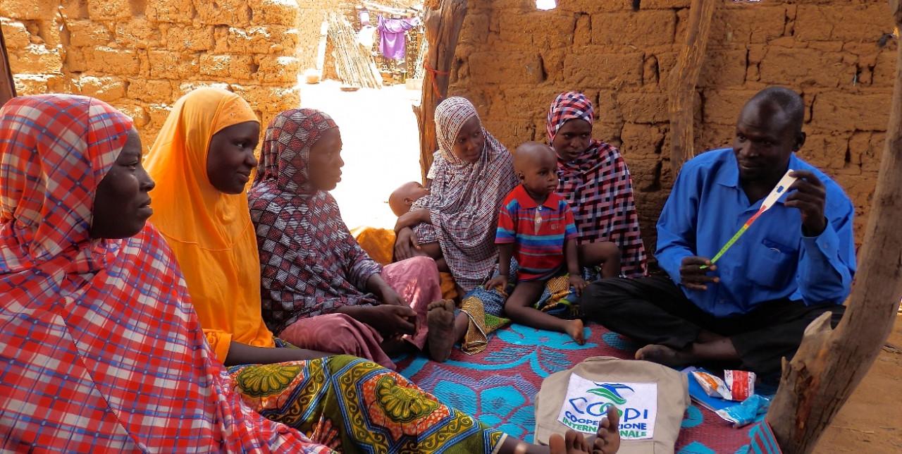 La force des mots dans la lutte contre la malnutrition